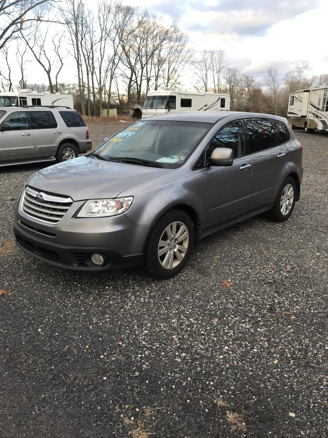 2008 Subaru Tribeca 5-Passenger 5-Speed Automatic